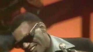 ray charles - You Don't Know Me.  This song along with I Can't Stop Loving You are my two favorite Ray Charles songs
