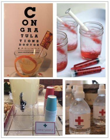Ideas for Throwing an Unforgettable Nursing Graduation Party | MidlevelU