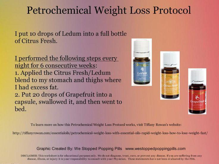 yangzijiang petro chemical weight loss protocol