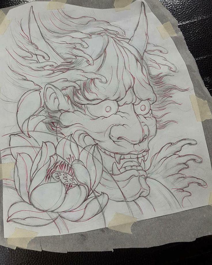 japanese oni drawing wwwimgkidcom the image kid has it
