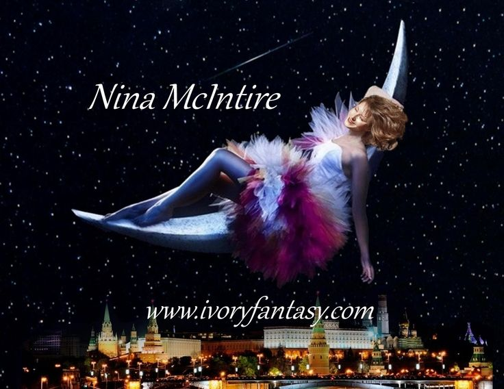My Magical Moscow Nights - Nina - Ivory Fantasy(画像あり)