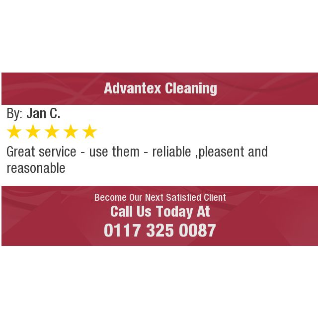 Great service - use them - reliable ,pleasent and reasonable