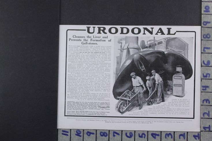 awesome 1916 MEDICAL MEDICINE URODONAL HEALTH LIVER FACTORY WORKER AD DY049   Check more at http://harmonisproduction.com/1916-medical-medicine-urodonal-health-liver-factory-worker-ad-dy049/