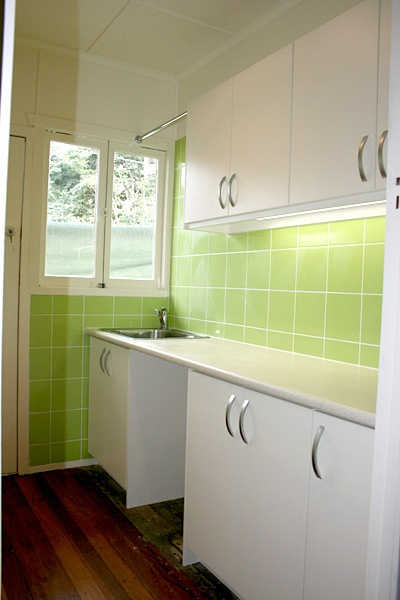 17 best images about laundry renovation on pinterest for Small bathroom renovations brisbane