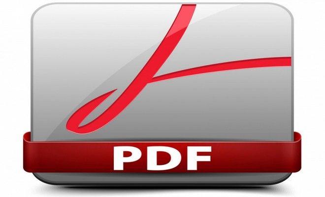 Aplicaciones para Convertir Archivos a PDF