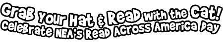 Read Across America | Read Across America