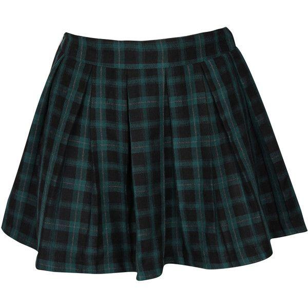 25  best ideas about Green plaid skirt on Pinterest | Plaid skirt ...