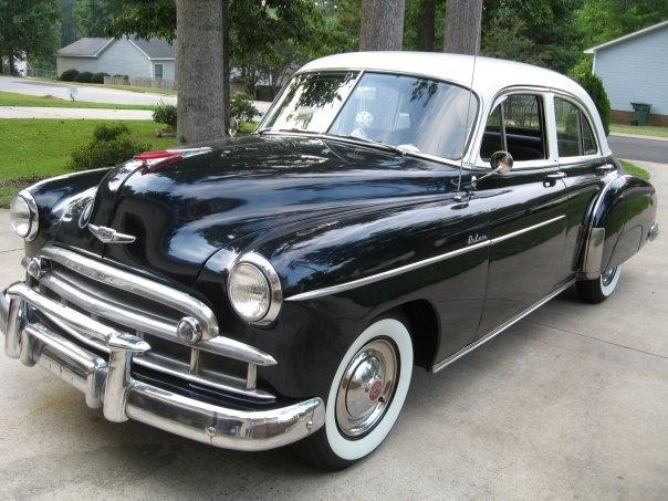 1949 Chevy Fleetline Parts Catalog – Wonderful Image Gallery
