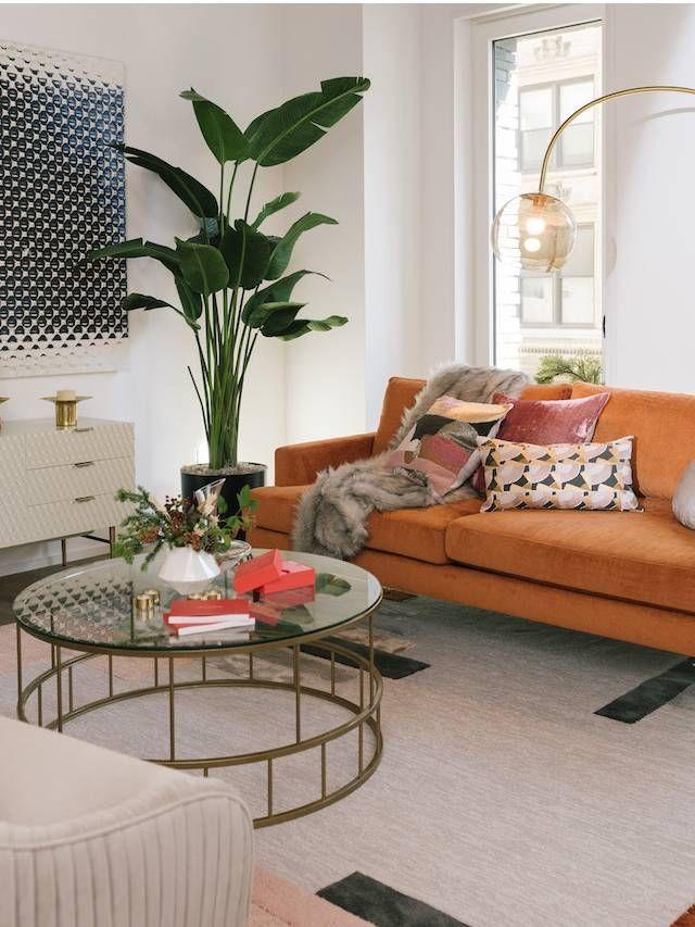 Decor Trends Trending Decor West Elm Living Room Living Room