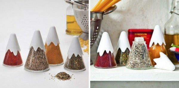 """The set for spices """"Himalaya"""""""