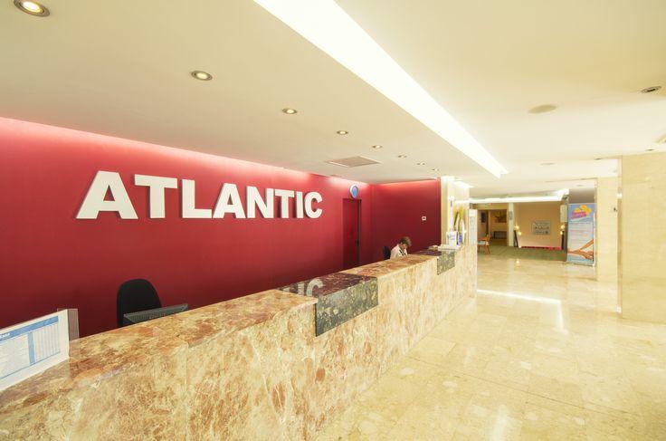 http://www.azulinehotels.com/hoteles-en-ibiza/hotel-atlantic-santa-eulalia-familias #azulinehotels #azulineatlantic #ibiza