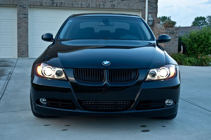 2008 E90 335i Black/Black 6MT ZPP CSL Rep Low Mileage - BMW 3-Series (E90 E92) Forum