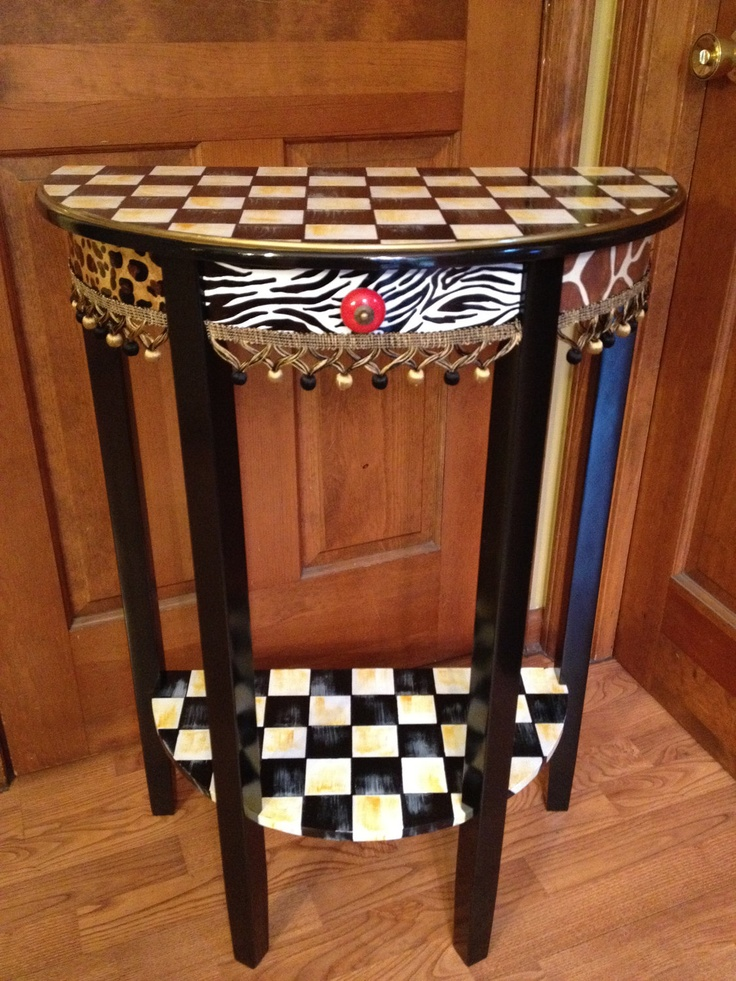 Funky Foyer Furniture : Best hall table images on pinterest entryway