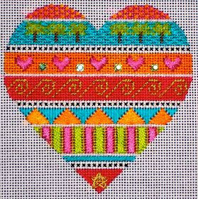 EyeCandy Needleart: Catching Up In Summer (School)!
