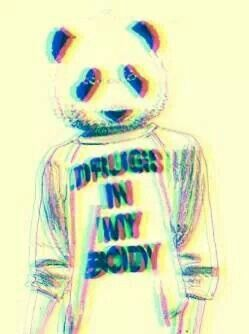 drugs in my body