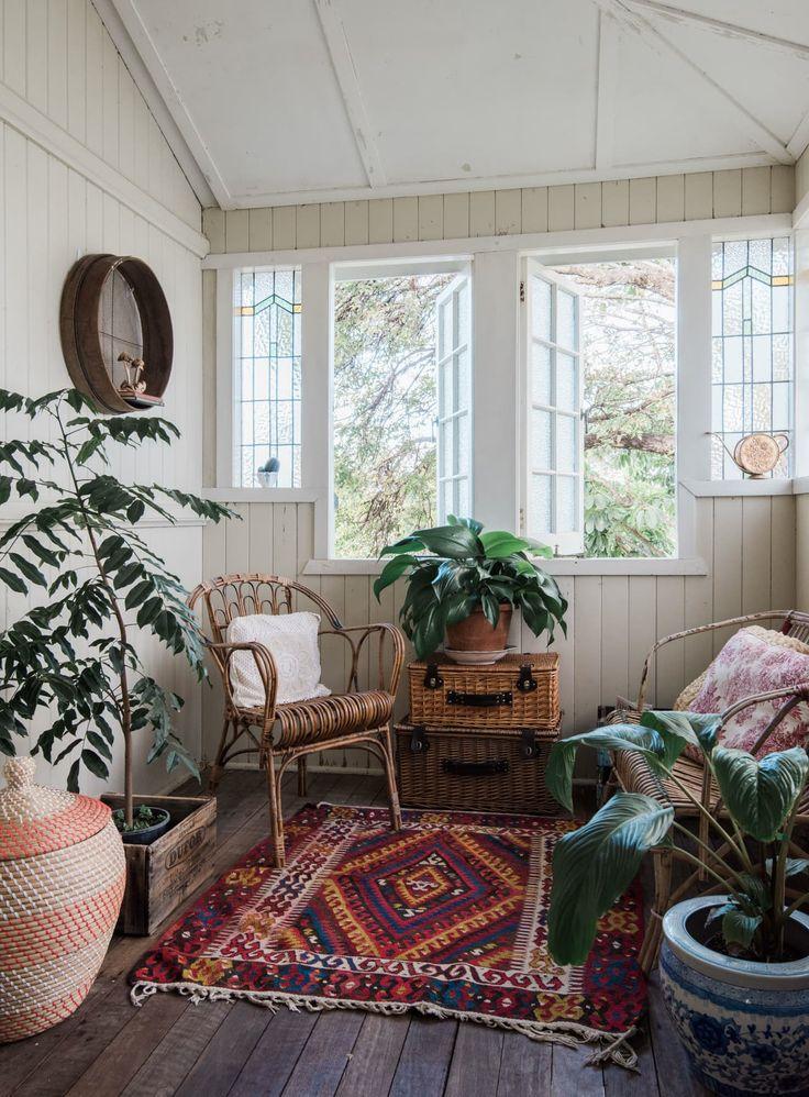 1000 ideas about bohemian patio on pinterest patio for Australian living room ideas