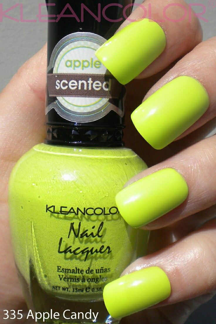 18 best Kleancolor images on Pinterest | Nail polish, Swatch and ...