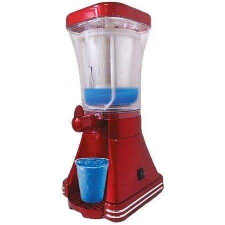 Do you want to have the best 5 in 1 #Slush #maker to your own so that you can make your drink whenever you wish? It is up to you how you want to have the #machine. You can buy or rent it. But ensure that you get the best. If you wish to have the best 5 in 1 Slush maker at an affordable price then you definitely need to be at https://www.libertytrading.co.uk/products/dinky-diner-slushy-maker-41cm.