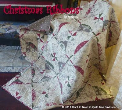 Christmas Ribbons: Ribbons Modabakeshop, Quilting Tutorials, Quilts, Christmas Ribbonstutorial, Modabakeshop Modafabrics, Http Www Modabakeshop With, Fashioned Bakeshop