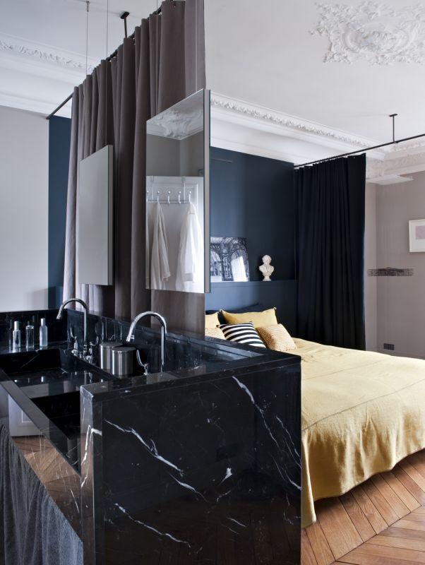 Les 425 meilleures images du tableau Bedrooms sur Pinterest