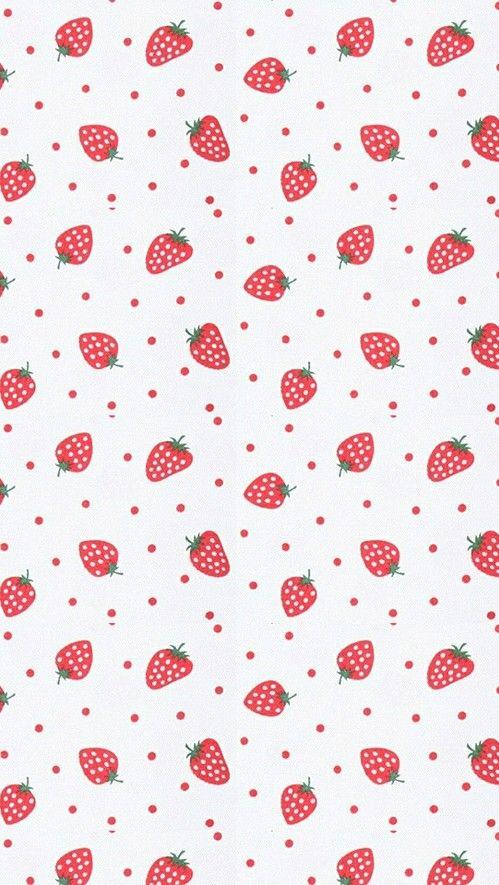 Strawberries. na We Heart It.