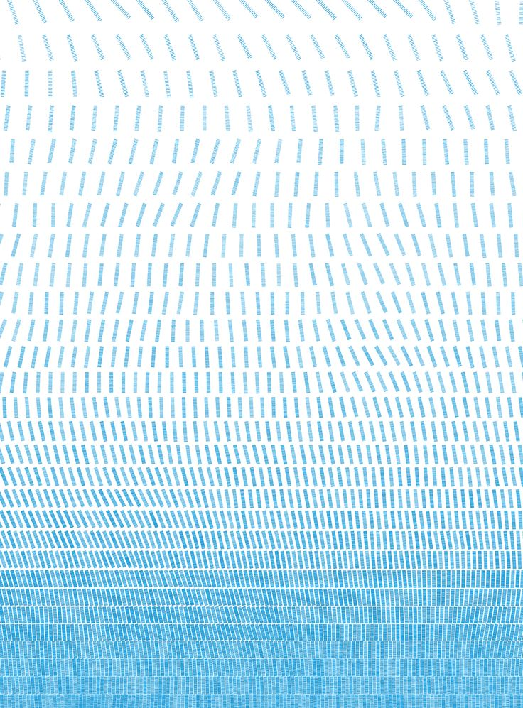 Duvet pattern by Pixtil. Housse de couette.