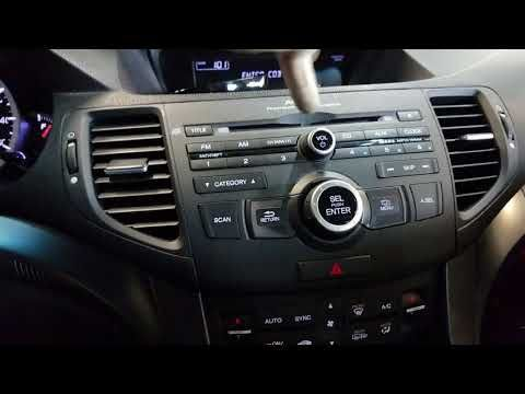 How To Enter Honda Radio Code >> How To Enter Acura Honda Radio Code The Easy Way Auto Repair