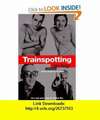 7 best torrent ebooks images on pinterest pdf tutorials and book trainspotting a screenplay 9780786882212 john hodge irvine welsh isbn 10 fandeluxe Image collections