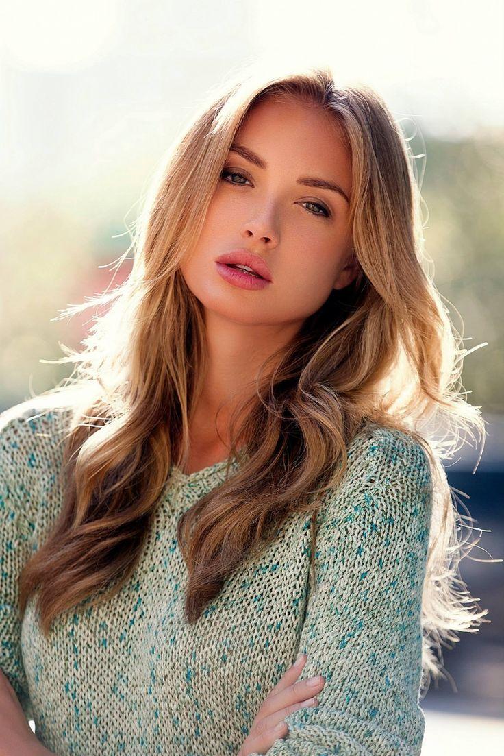 Alexandra Nikolic | Faces So Beautiful It Hurts | Pinterest