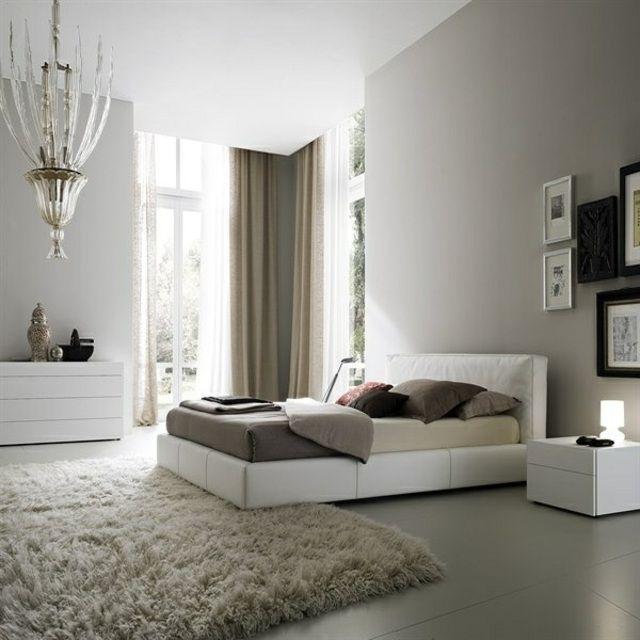 """Über 1.000 Ideen zu """"Glamour Schlafzimmer auf Pinterest ..."""