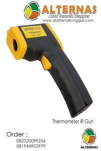 Thermometer Infrared Tembak