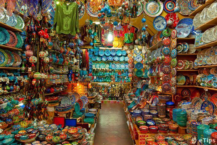Istanbul Market - Istanbul Fashion