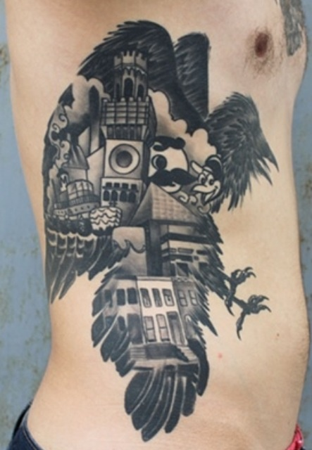 25 best ideas about maryland tattoo on pinterest for Best tattoo shops in baltimore