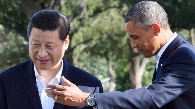 China amenaza a EEUU con sanciones económicas si continúa con la misma postura con respecto a Ucrania   Waanka