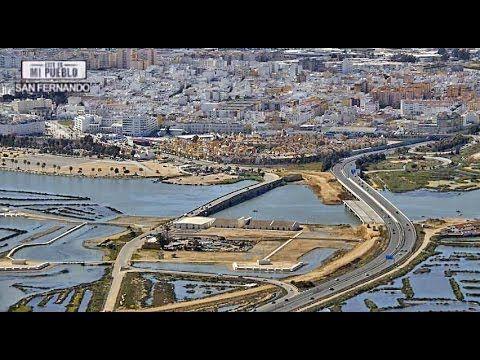 """San Fernando (Cádiz), """"Este es mi pueblo"""" de Canal Sur"""