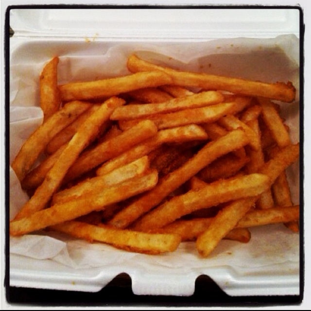 boardwalk fries