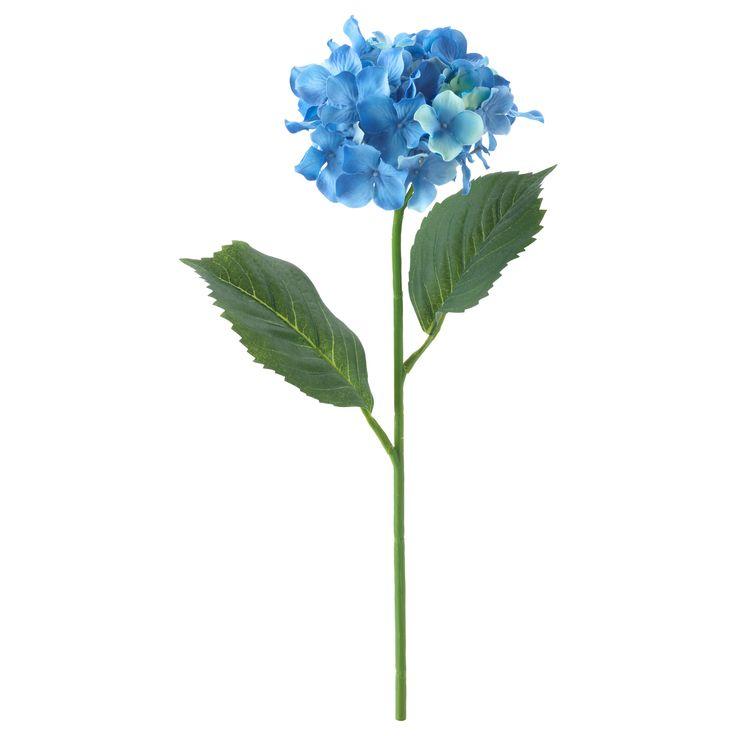 SMYCKA, Kunstblume, Hortensie, blau Jetzt bestellen unter: https://moebel.ladendirekt.de/dekoration/dekopflanzen/kunstpflanzen/?uid=3fbf6c8b-ac8d-5d2a-8b59-16cb21a49324&utm_source=pinterest&utm_medium=pin&utm_campaign=boards #dekopflanzen #kunstpflanzen #dekoration