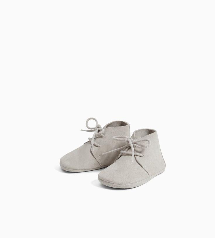 Newborn Baby Shoes | New Collection Online | ZARA United Kingdom