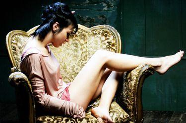 Saatchi Online Artist Monica Silva; Photography, Sweet singing #art