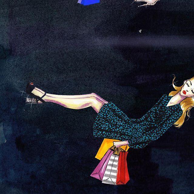 Cosmic Shopping ✏️✨Lanvin dress. Miu Miu sandals #farfetch