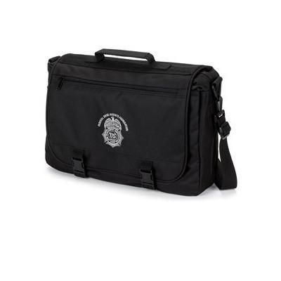 Custom Bags With Embroidered Logo On Time Every Since 1989 Personalized Shoulder EZ Corporate Clothing Offers A Variety Of Merchandise