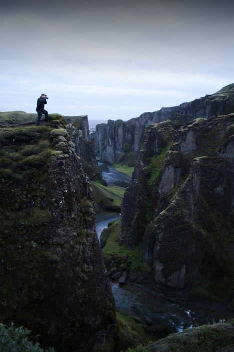 Beautiful Iceland.