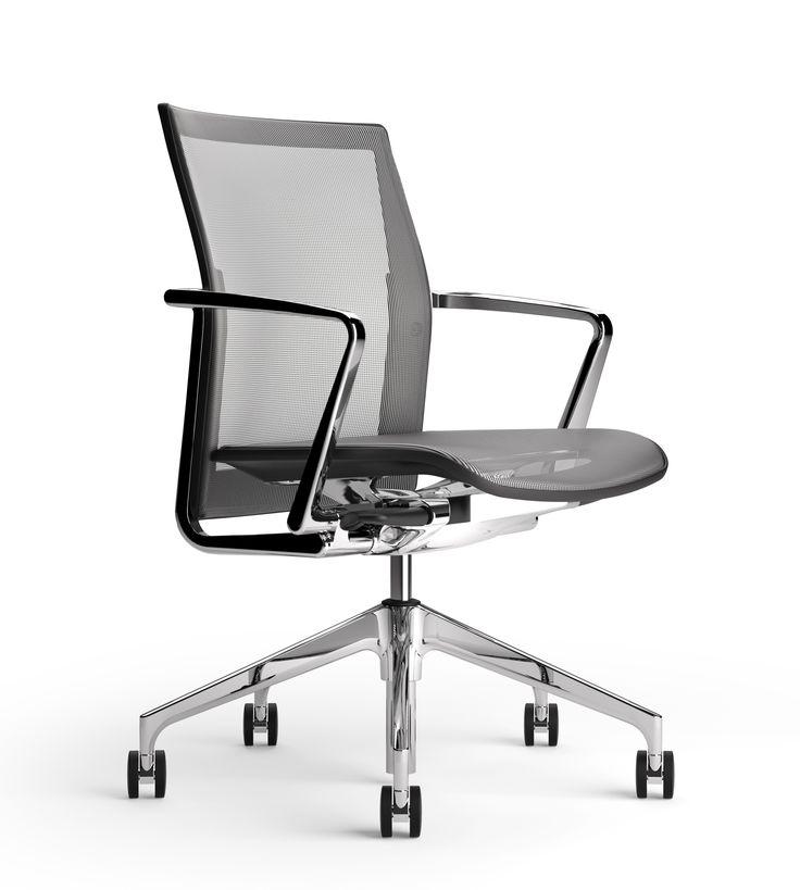 stylex savamesh conference room chair