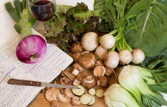 10 Best Vegan Cookbooks of 2011