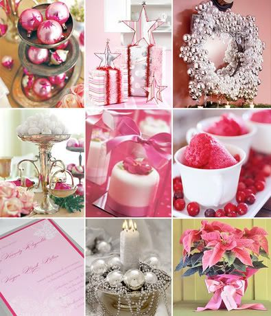 Pink Winter Wedding... Wedding ideas for brides, grooms, parents & planners ... https://itunes.apple.com/us/app/the-gold-wedding-planner/id498112599?ls=1=8 … plus how to organise an entire wedding ♥ The Gold Wedding Planner iPhone App ♥