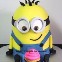fun cake for kids birthday party's