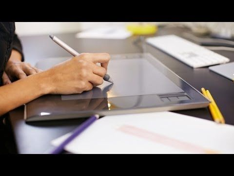What Are the Best Graphics Tablets?   Graphic Design