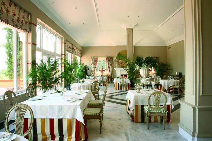 Restaurante Tierra & Valdepalacios Hotel Gourmand