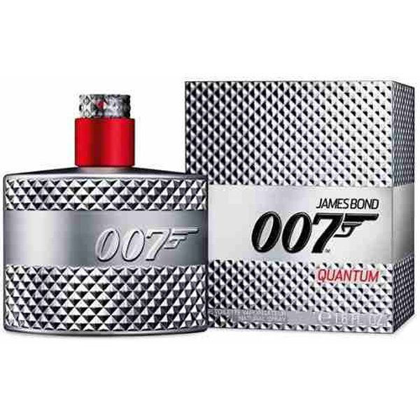 Get the Hottest, the Newest Fragrances from Eon Productions. Grab James Bond 007 Quantum while it is still in stock at Luxury Perfume. Free U.S Shipping on orders over $59.00.