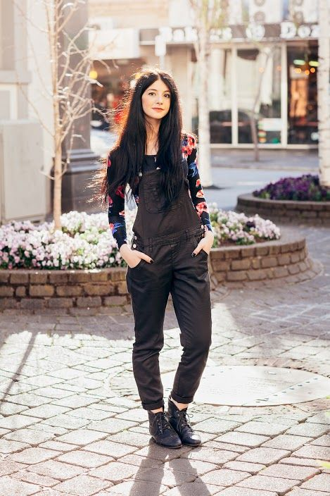 Name : Zara  Age : 21  Born : Australia  Favourite City : Launceston  Favourite Brands : Cotton On, Roger David  Fashion Icon :  Don't Really Have One… Maybe Myself …??  Zara Is Wearing : Overalls ~ Cotton On ~ Long Sleeve Shirt ~ Cotton On ~ Shoes ~ Roger David  Location : Launceston ~ TAS